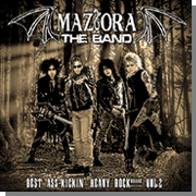 MAZIORA THE BAND 2nd